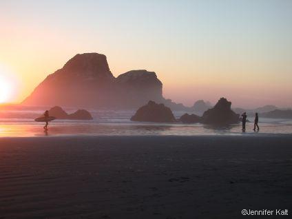 Humboldt County's Beach Monitoring Program - Humboldt Baykeeper